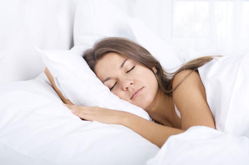 Spánek, jaky jste ještě nezažili