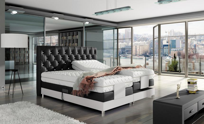 Matrace a postele